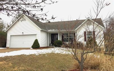 St Peters Single Family Home Active Under Contract: 50 Treeshade Court