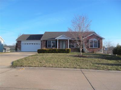 Lincoln County, Warren County Single Family Home For Sale: 3 Burning Bush Ct