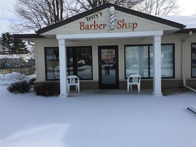 Commercial Lease For Lease: 425 South Prairie Street