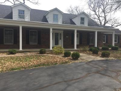 Troy Single Family Home For Sale: 188 Sheets Drive
