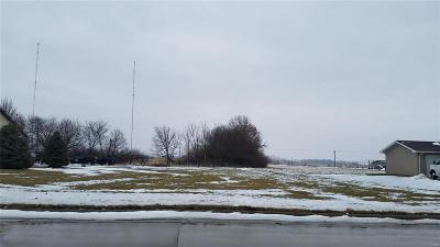 Jerseyville Residential Lots & Land For Sale: South June Street