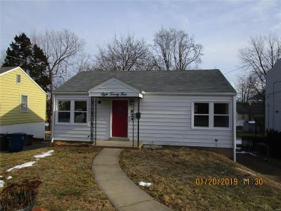 Single Family Home For Sale: 824 Liggett Avenue