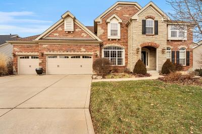 Grover Single Family Home For Sale: 535 Roaring Fork Drive