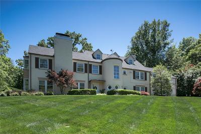 Ladue Single Family Home For Sale: 20 Briarcliff