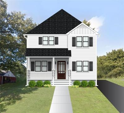 Brentwood New Construction For Sale: 2631 High School Drive