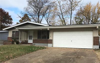 Single Family Home For Sale: 10611 Kilbourn Drive