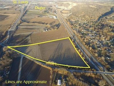Commercial For Sale: 0 Davis St. Ferry Rd