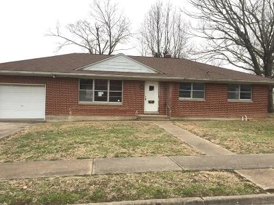 Single Family Home For Sale: 310 East Main Street