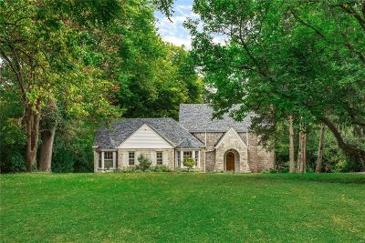 Ladue Single Family Home For Sale: 9117 Clayton Road