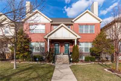 St Louis City County Single Family Home For Sale: 4243 Olive