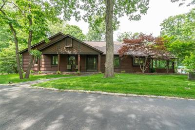 Wildwood Single Family Home For Sale: 18769 Haystack Lane