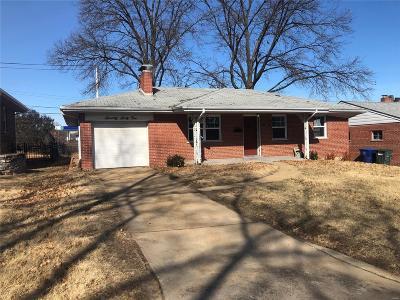 Single Family Home For Sale: 7061 Itaska Drive