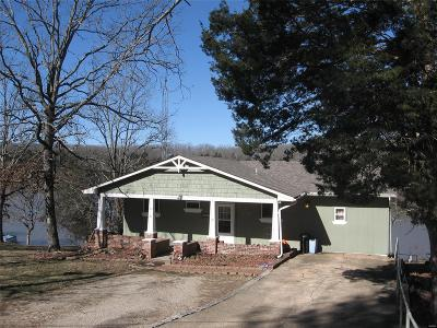 Madison County Single Family Home Active Under Contract: 1284 South Deer