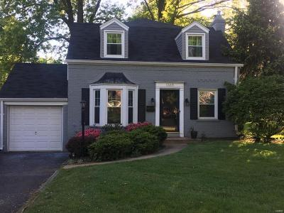 Single Family Home For Sale: 1365 North Berry