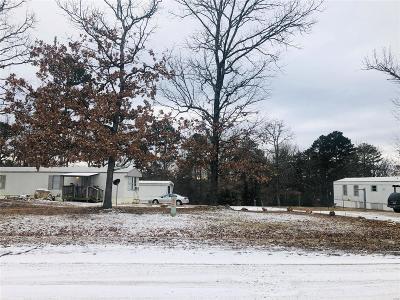 Washington County Single Family Home For Sale: 10239 Terk