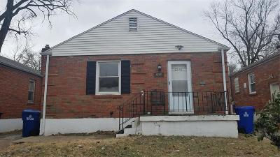 Single Family Home For Sale: 8352 Archer Avenue