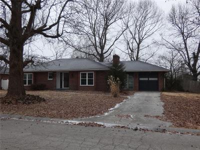 Godfrey Single Family Home Active Under Contract: 3412 Morkel