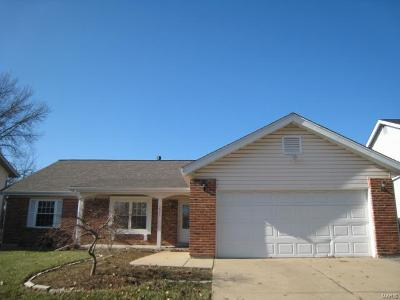 Wildwood Single Family Home For Sale: 2525 Westglen Farms Drive
