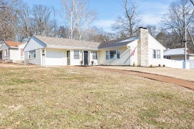 Single Family Home Sold: 477 Fieldcrest