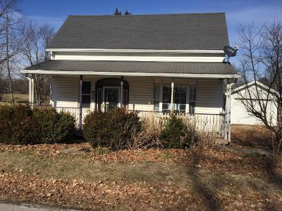 Single Family Home For Sale: 134 Maple Street