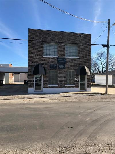 Commercial For Sale: 113 Plum South