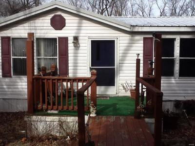 Troy Single Family Home For Sale: 65 Bright