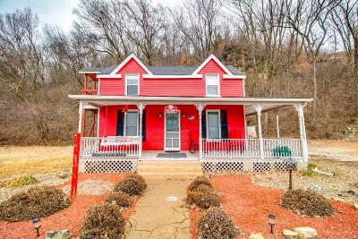 Grafton Single Family Home For Sale: 600 West Main Street