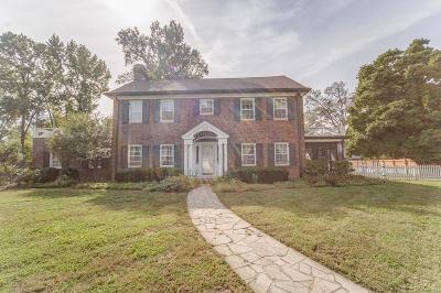 Belleville Single Family Home For Sale: 533 Garden Boulevard