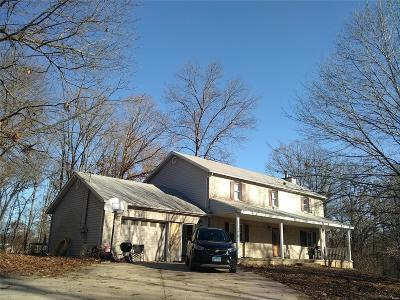 Alton, Godfrey Single Family Home For Sale: 2620 Ollie Street