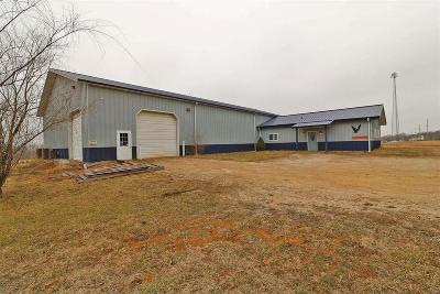 Commercial For Sale: 7803 Berry Road