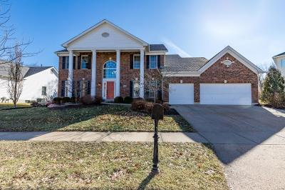 Chesterfield Single Family Home For Sale: 2264 Sycamore Drive