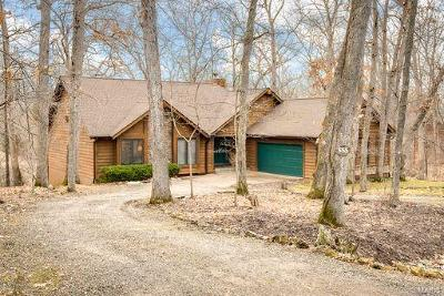 Innsbrook Single Family Home For Sale: 555 Aspen Ridge