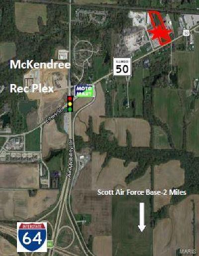 Commercial For Sale: State Route 50