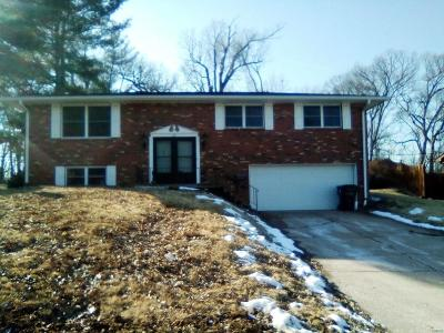 Belleville Single Family Home For Sale: 25 Fourscore Drive