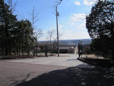 Jefferson County Single Family Home For Sale: 13963 Plattin School Road