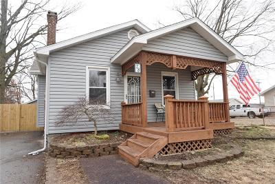 Wood River Single Family Home For Sale: 78 Eckhard Avenue