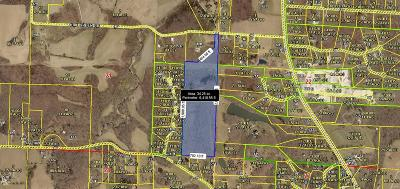 Troy Farm For Sale: 34 +/- Acres Hill Creek Rd.