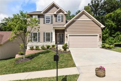Jefferson County Single Family Home For Sale: 1 Sienna @ Scenic View Estates
