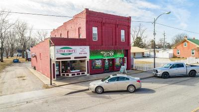 Commercial For Sale: 110 West Main Street