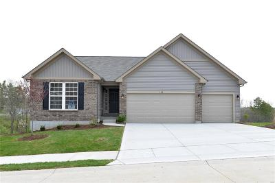 Jefferson County Single Family Home For Sale: 1 Westbrook @scenic View Estates