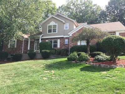Single Family Home For Sale: 2 Forest Park Circle