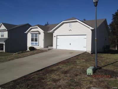 Franklin County Single Family Home For Sale: 36 Kensington
