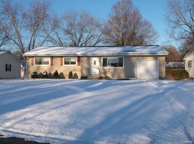 Washington Single Family Home For Sale: 803 Elm