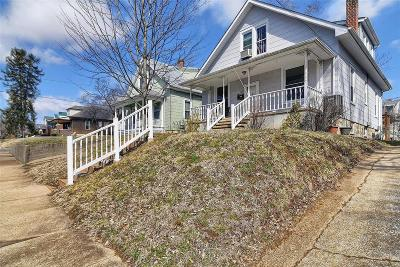 Franklin County Multi Family Home For Sale: 619 West 2nd Street
