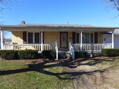 Madison County Single Family Home For Sale: 216 Lee Street
