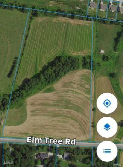 Troy Farm For Sale: Elm Tree
