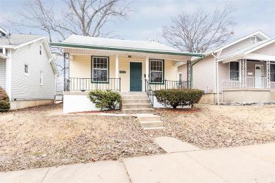 Single Family Home For Sale: 5421 South 37th Street