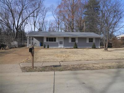 Manchester Single Family Home For Sale: 317 Spring Meadows Drive