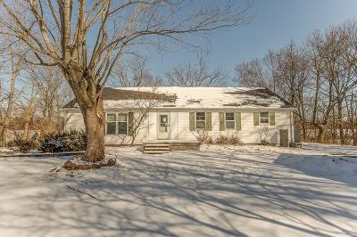 Troy Single Family Home Active Under Contract: 210 Jordan