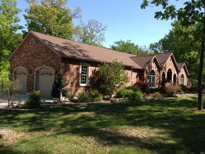 Lincoln County, Warren County Single Family Home For Sale: 242 Highway Y